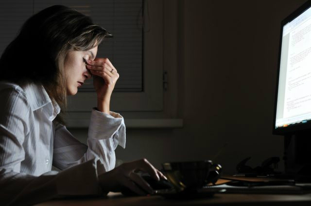 Night work may boost breast cancer risk