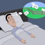 睡眠薬が効かない原因。実は不眠症を治すチャンスです