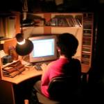 不眠の原因と対策について ストレスとパソコンに注意!
