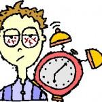 【動画】目覚めの悪さの原因と対策 早寝早起きに勝るものなし?