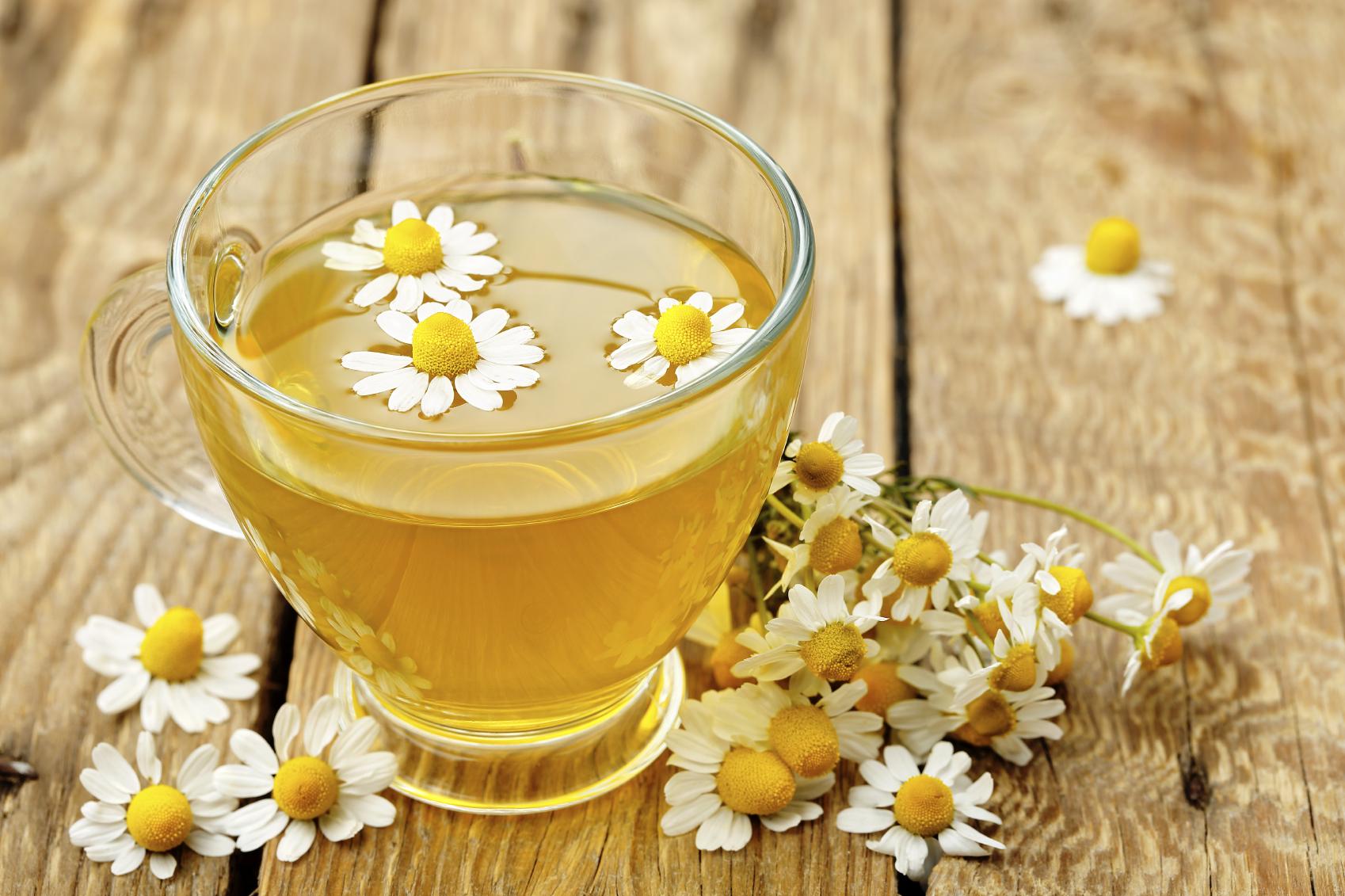 Chamomile tea kills cancer cells